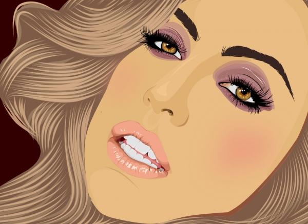 Lady Gaga by PITIS